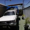 Toyota Hilux Toyota Hilux Año 91